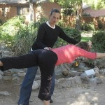 Private Yoga Instruction With Liziah